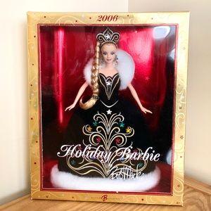 VTG 2006 Bob Mackie Holiday Barbie
